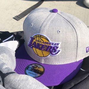 Lakers SnapBack BRAND NEW